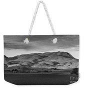 The Butte Weekender Tote Bag