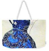 The Wise Virgin Weekender Tote Bag