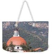 Thomas Aquinas Chapel Weekender Tote Bag