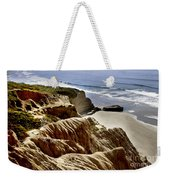 Torrey Pines State Park - California Weekender Tote Bag
