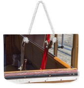 Trolley 28 Weekender Tote Bag