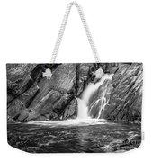 True's Brook Gorge Water Fall Weekender Tote Bag
