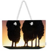 Tuscany - Val D'orcia Weekender Tote Bag
