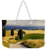 Tuscany Weekender Tote Bag by Brian Jannsen