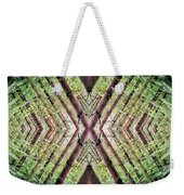Unnatural 37 Weekender Tote Bag