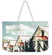 3-v Motel St Francisville La Weekender Tote Bag