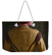 Victorian Woman  Weekender Tote Bag