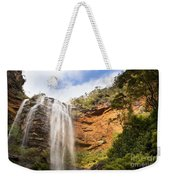 Wentworth Falls Blue Mountains Weekender Tote Bag