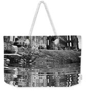 Whitby Abbey Weekender Tote Bag