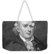 William Bartram (1739-1823) Weekender Tote Bag
