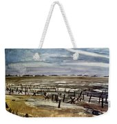 World War II: Normandy Weekender Tote Bag