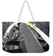 X-37b Orbital Test Vehicle Weekender Tote Bag