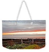 Yachats Oregon Weekender Tote Bag