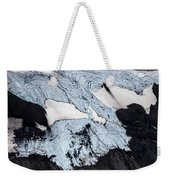 Aerial Photo Weekender Tote Bag