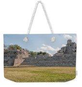 Edzna In Campeche Weekender Tote Bag