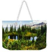 30920-55 Trailside Lake Weekender Tote Bag