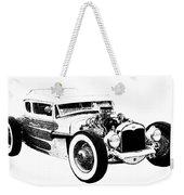 31 Model A Weekender Tote Bag