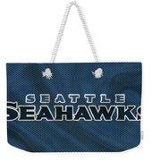 Seattle Seahawks Weekender Tote Bag