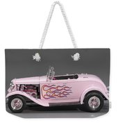 '32 Ford Hot Rod Weekender Tote Bag