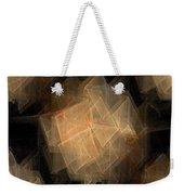 Seamless Background Fractal Weekender Tote Bag