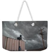 Nebraska Panhandle Supercells Weekender Tote Bag