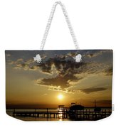 Its Marguerita Time Weekender Tote Bag
