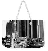 35 Years Ago Weekender Tote Bag