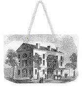 Washington, D Weekender Tote Bag