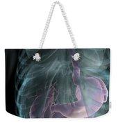 The Digestive System Weekender Tote Bag
