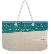 #384 33a Sandals On The Beach - Destin Florida Weekender Tote Bag