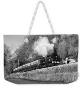 3850 At Castle Hill Weekender Tote Bag