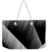 3d Abstract 15 Weekender Tote Bag by Angelina Vick