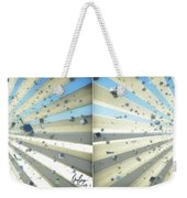 3d Thing's Weekender Tote Bag
