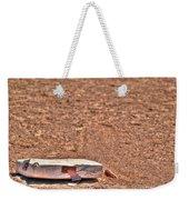3rd Base Weekender Tote Bag