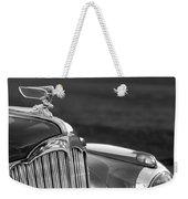 1942 Packard Darrin Convertible Victoria Hood Ornament Weekender Tote Bag
