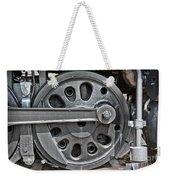 4-8-8-4 Wheel Arrangement Weekender Tote Bag
