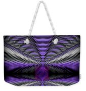 Abstract 75 Weekender Tote Bag