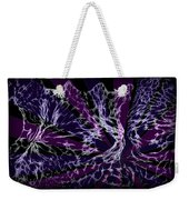 Abstract 78 Weekender Tote Bag