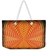 Abstract 98 Weekender Tote Bag