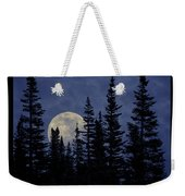 All We Are Is Dust In The Wind Weekender Tote Bag