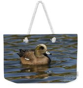 American Widgeon Weekender Tote Bag