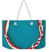 Aphrodite Genetyllis Necklace Weekender Tote Bag