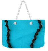 Aphrodite Melainis Necklace Weekender Tote Bag