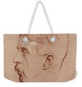 Arnold Bennett (1867-1931) Weekender Tote Bag