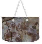 Art Rock Weekender Tote Bag