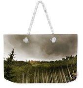 Aspen Trees In Vail Weekender Tote Bag