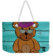 Baby Bear Collection Weekender Tote Bag