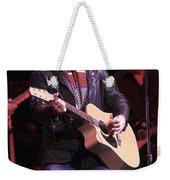 Billy Ray Cyrus Weekender Tote Bag