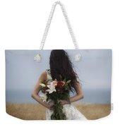 Bouquet Of Flowers Weekender Tote Bag by Joana Kruse