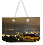 Church On The Mountain Weekender Tote Bag